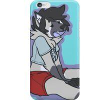 Derpy Werewolves iPhone Case/Skin