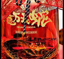 Habu Sake by Lynnette Peizer
