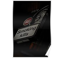 Tin of Tobacco  Poster