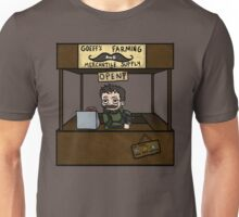 Goeff's Farming and Mercantile Supply Unisex T-Shirt