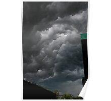 Summer Storm 2010 Poster
