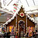 Gingerbread House by R&PChristianDesign &Photography