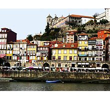 Lisbon, Portugal Photographic Print