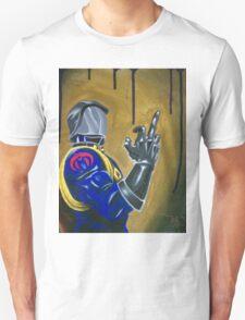Cobra Commander T-Shirt