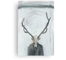 Godhead Canvas Print