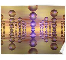 Spherical Refraction Poster