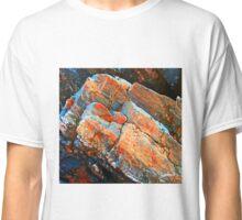 hidden colours... Classic T-Shirt