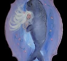 Sea Of Love by Dawn Anderson