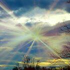Beautiful Skies by Mechelep