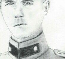 Erwin Rommel Sticker