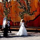 Bridal Shoot by PPPhotoArt