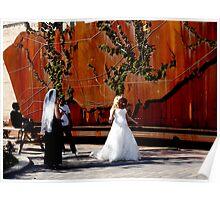 Bridal Shoot Poster