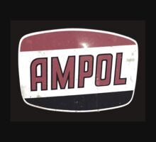 Ampol by Harvey Schiller