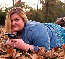 Danni #07  Pistol Packin Mama! by Sanguine