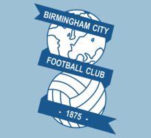 Birmingham City FC by alex30