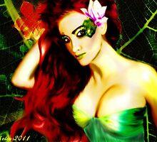 Divine Ivy by loflor73