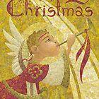 Merry Christmas by Panagis