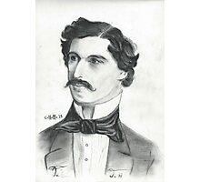 Johann Strauss II Photographic Print