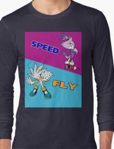 Team: Future Long Sleeve T-Shirt