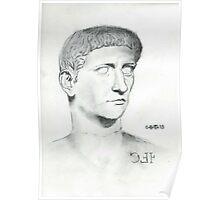 Claudius Poster