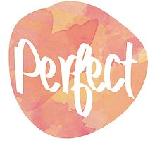 One Direction - Perfect, Circle  by madeoflightingg