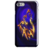 Howl - iPhone Case iPhone Case/Skin
