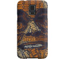 Takes one to know one Samsung Galaxy Case/Skin