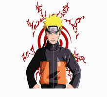 Naruto Japanese Manga Anime Fun T-Shirt