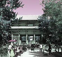 procession by OTOFURU