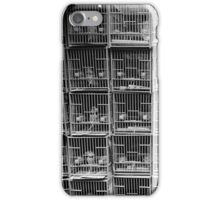 Little Cages (iPhone & iPod case) iPhone Case/Skin