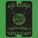 ice hockey superStars by rogers bros by usanewyork