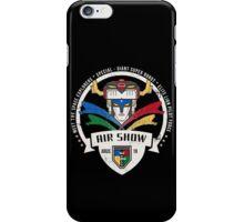 Arus Air Show iPhone Case/Skin