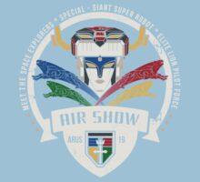 Arus Air Show Kids Clothes