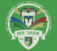 Arus Air Show Kids Tee