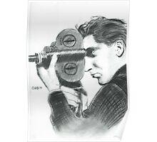 Robert Capa Poster