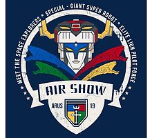 Arus Air Show by KEMPO-24