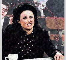 Elaine Benes by torg
