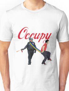 occupy Unisex T-Shirt