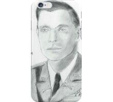 Lucian K. Truscott iPhone Case/Skin