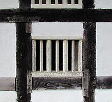 Windows and Crosses by Ian Ker