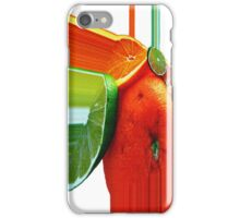 Fruit Slide iPhone Case/Skin