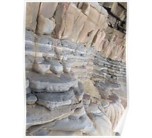 Rock Surface Poster