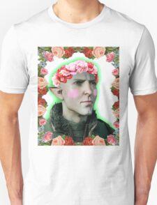 Solas - Flower Crown Unisex T-Shirt