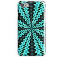 Spider effects iPhone Case/Skin