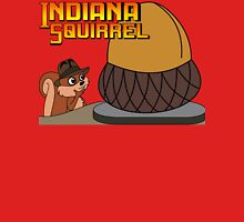 Indiana Squirrel T-Shirt