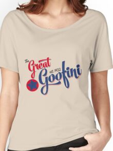 The Great Goofini Women's Relaxed Fit T-Shirt