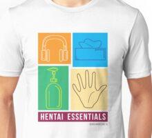 Hentai Essentials Unisex T-Shirt