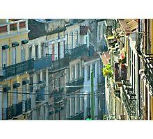Lisbon #1 Photographic Print