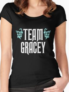 Team Gracey Women's Fitted Scoop T-Shirt