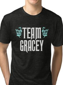 Team Gracey Tri-blend T-Shirt